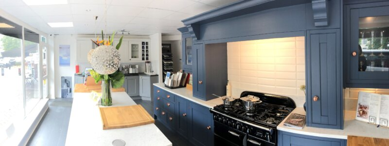 Kitchens by Design showroom