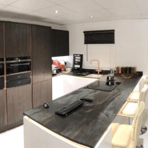 KBD showroom