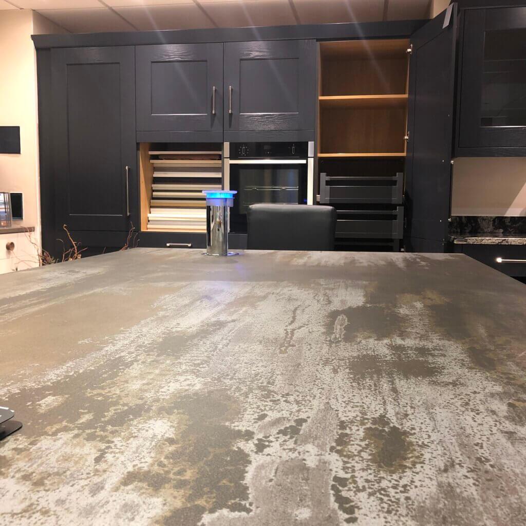 Hilldrith interiors showroom